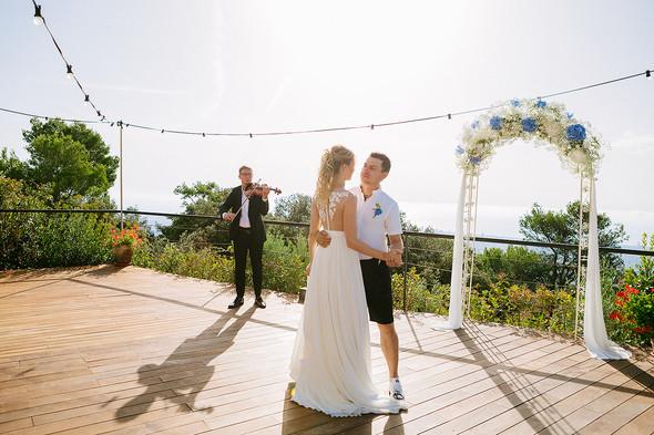 Sergey & Aleksandra - Wedding - фото №16