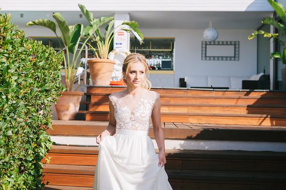 Sergey & Aleksandra - Wedding - фото №6