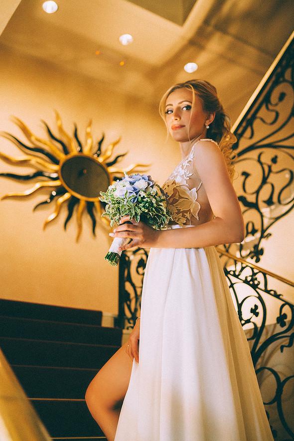Sergey & Aleksandra - Wedding - фото №18