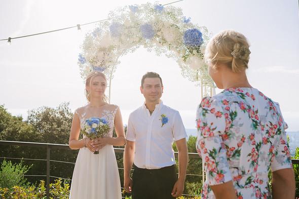 Sergey & Aleksandra - Wedding - фото №8