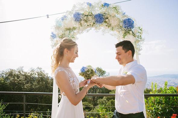 Sergey & Aleksandra - Wedding - фото №9