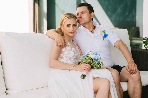 Sergey & Aleksandra - Wedding - фото №22