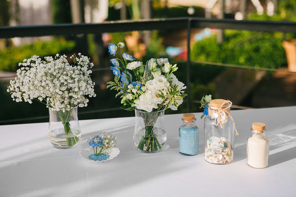 Sergey & Aleksandra - Wedding - фото №4