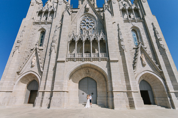 Sergey & Aleksandra - Wedding - фото №29