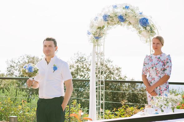 Sergey & Aleksandra - Wedding - фото №7