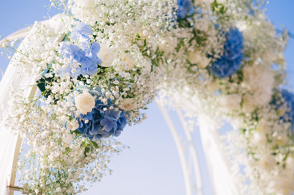 Sergey & Aleksandra - Wedding - фото №1