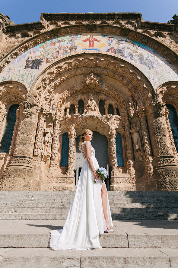 Sergey & Aleksandra - Wedding - фото №26