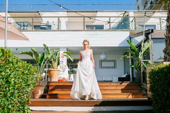 Sergey & Aleksandra - Wedding - фото №5