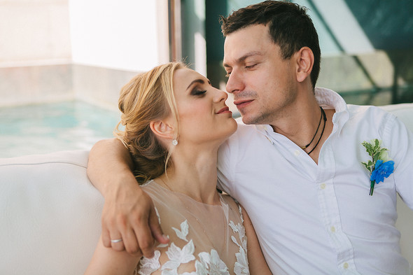 Sergey & Aleksandra - Wedding - фото №24