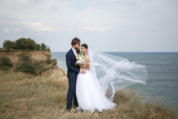 Максим и Валерия - фото №32