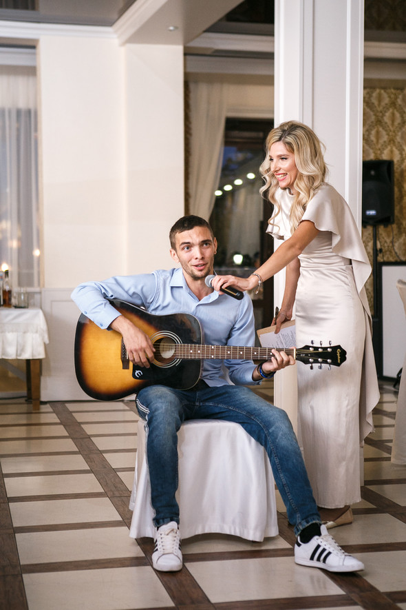 Максим и Валерия - фото №69