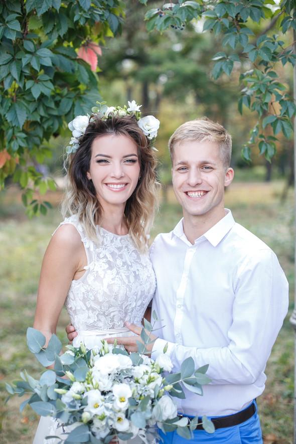 Антон и Таня - фото №26