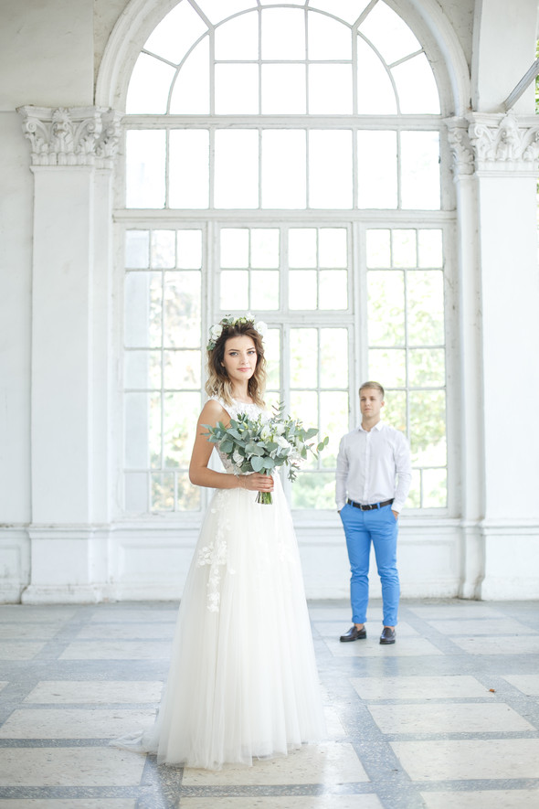 Антон и Таня - фото №19