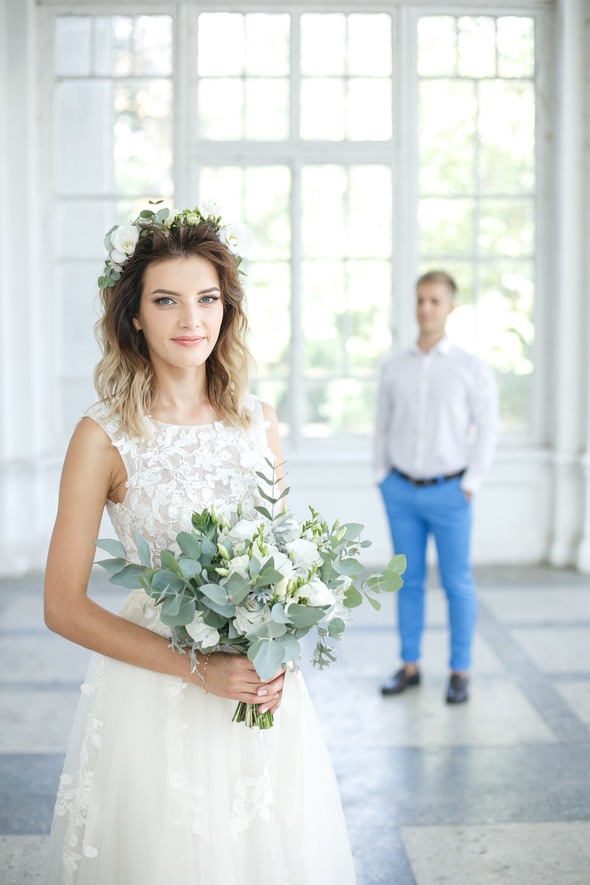 Антон и Таня - фото №18