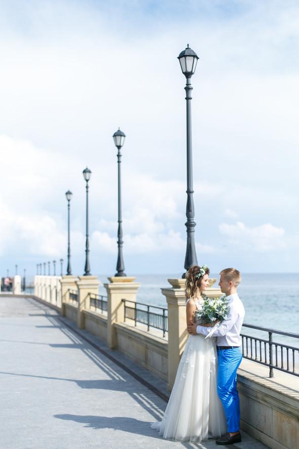 Антон и Таня - фото №1