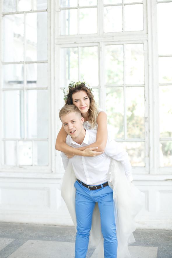 Антон и Таня - фото №22