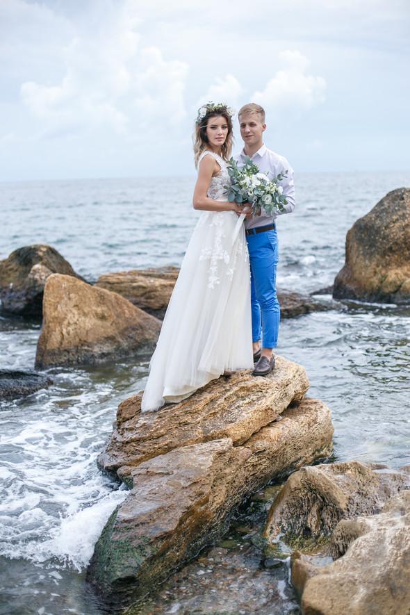Антон и Таня - фото №28