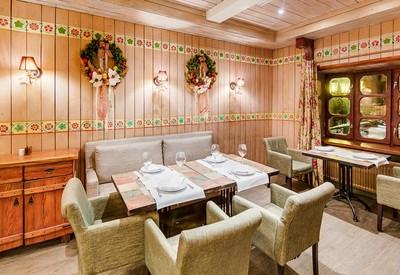 Ресторан Курени - место для фотосессии в Киеве - портфолио 6