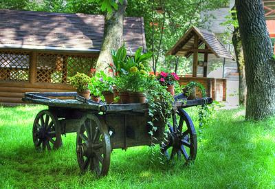 Ресторан Курени - место для фотосессии в Киеве - портфолио 2