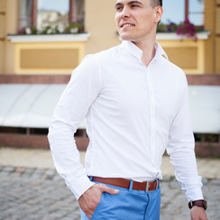 Антон Белый - фото 3