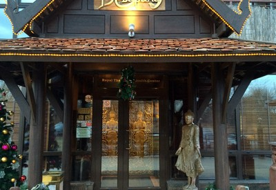 Ресторан и spa-салон Деварана - фото 3