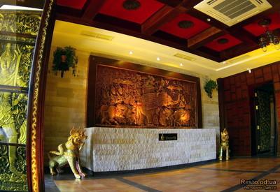 Ресторан и spa-салон Деварана - фото 1