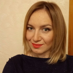 Lena Omelchenko