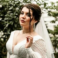 Lena Omelchenko - стилист, визажист в Киеве - фото 2