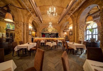 Кафе Бернардацци. Итальянский дворик - фото 2