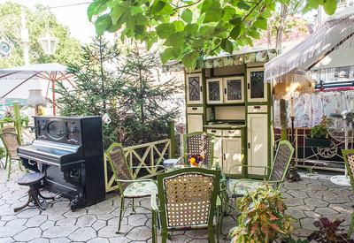 """Кофейня """"ЖеТо"""" - место для фотосессии в Одессе - портфолио 3"""