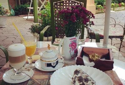 """Кофейня """"ЖеТо"""" - место для фотосессии в Одессе - портфолио 5"""