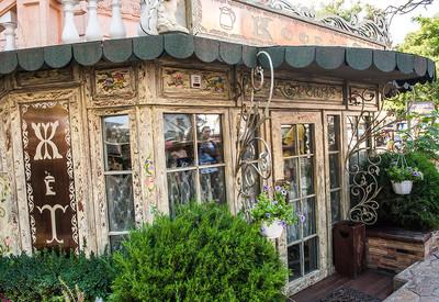 """Кофейня """"ЖеТо"""" - место для фотосессии в Одессе - портфолио 4"""