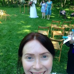 Ольга Белоусова - свадебное агентство в Харькове - фото 4