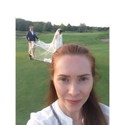 Ольга Белоусова - свадебное агентство в Харькове - фото 3