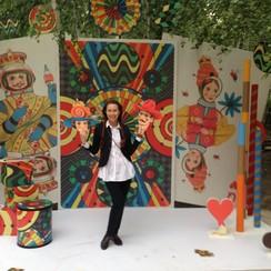 Ольга Белоусова - свадебное агентство в Харькове - фото 1