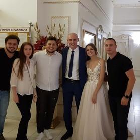 Ольга Белоусова - свадебное агентство в Харькове - портфолио 2