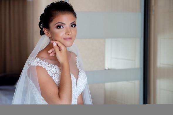 Свадебные фотографии - фото №2
