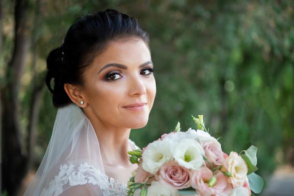 Свадебные фотографии - фото №15