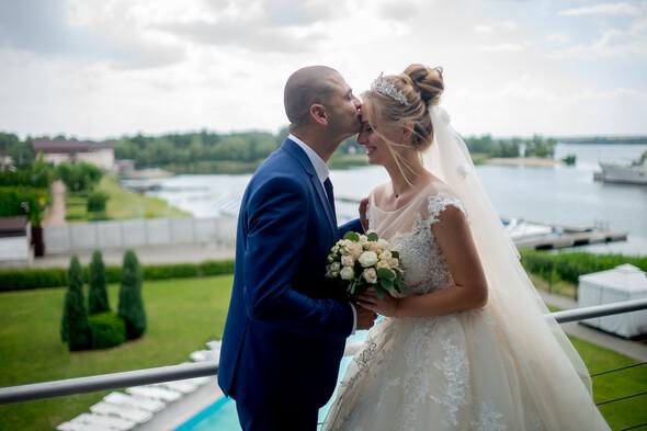 Mohamad and Elina - фото №6