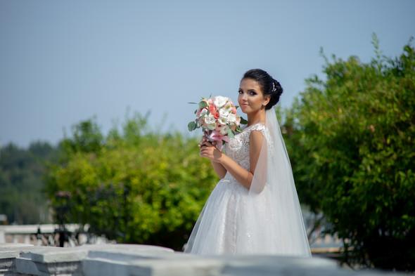 Свадебные фотографии - фото №17