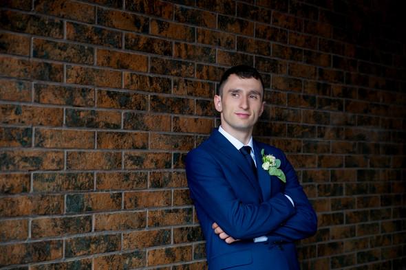 Свадебные фотографии - фото №22