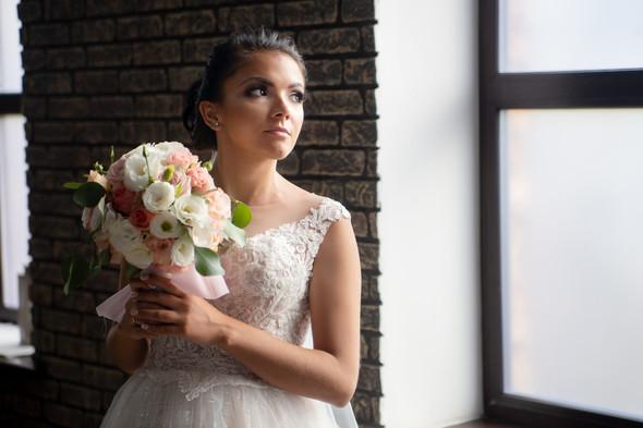 Свадебные фотографии - фото №27