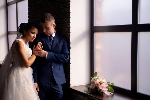 Свадебные фотографии - фото №23