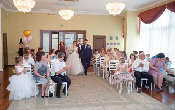 Свадебные фотографии - фото №7