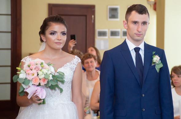 Свадебные фотографии - фото №8