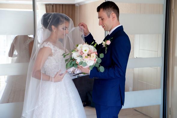 Свадебные фотографии - фото №5