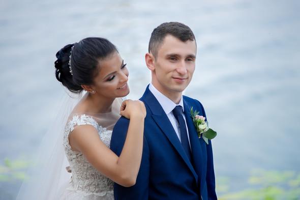 Свадебные фотографии - фото №13