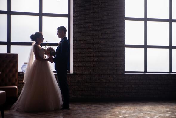 Свадебные фотографии - фото №25