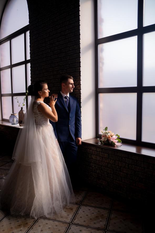 Свадебные фотографии - фото №26