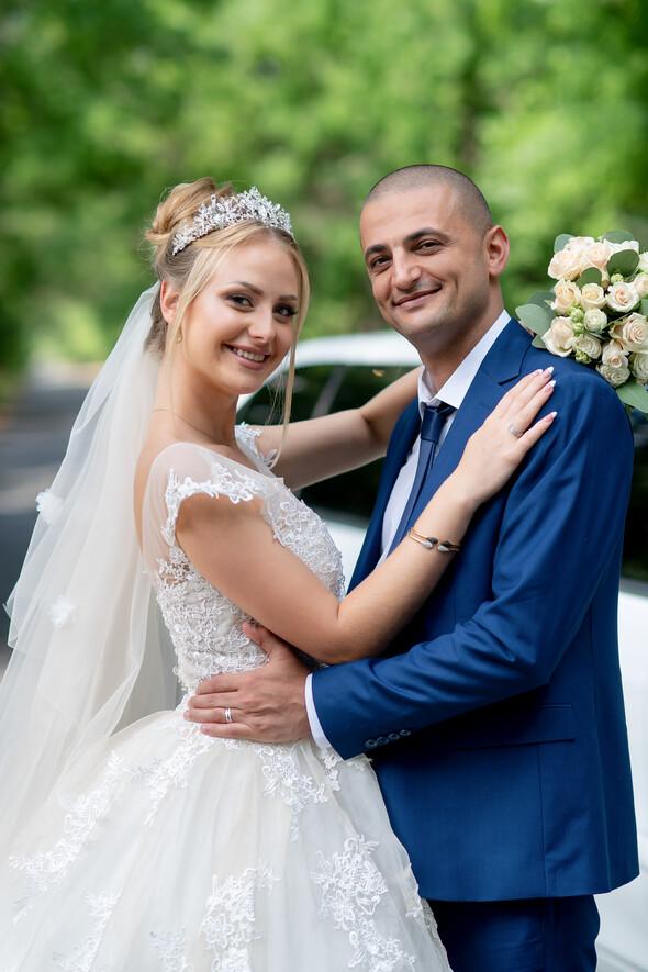 Mohamad and Elina - фото №13